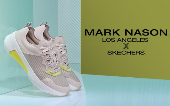 MARK NASON设计师系列
