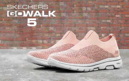 GO WALK 系列